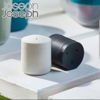 ジョセフジョセフ(Joseph Joseph)のジョセフジョセフ ペッパー&ソルトケース 新品未使用(調理道具/製菓道具)