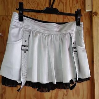 メゾンギルフィー(MAISON GILFY)のギルフィーMAISONGILFY新品スカート(ミニスカート)
