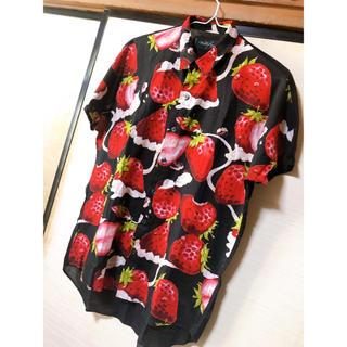 ミルクボーイ(MILKBOY)のミルクボーイ MILKBOY WHIPPED BERRY シャツ(Tシャツ/カットソー(半袖/袖なし))