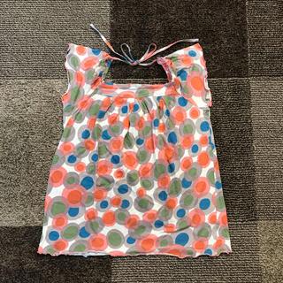 バツ(BA-TSU)のmini BA-TSU 女の子用 140㎝ トップス(Tシャツ/カットソー)
