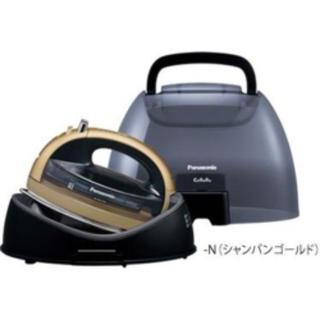 Panasonic - Panasonic NI-WL703-N コードレスアイロン