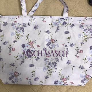 ミッシュマッシュ(MISCH MASCH)の福袋 バッグ^_^(ショップ袋)