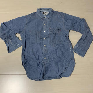 エンジニアードガーメンツ(Engineered Garments)のENGINEERED GARMENTS BEAMS GLASSFIELD(シャツ)