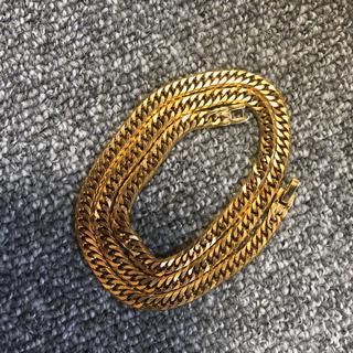 アヴァランチ(AVALANCHE)の喜平ネックレス チタンネックレス(ネックレス)