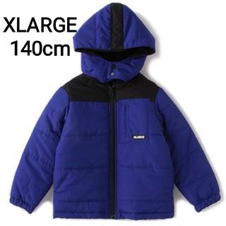 エクストララージ(XLARGE)の新品 エクストララージ 140cm 中綿ジャンパー 2020年 福袋(ジャケット/上着)