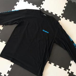 エクストララージ(XLARGE)のエクストララージ DCコラボ ロンT(Tシャツ(長袖/七分))