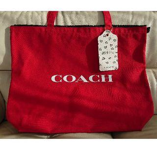 コーチ(COACH)のCOACH コーチ 福袋の袋(トートバッグ)
