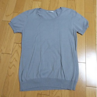 ユニクロ(UNIQLO)のはるまあゆう様専用‼️半袖カットソー4枚 キャミソール1枚(カットソー(半袖/袖なし))