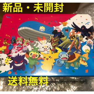 ポケモン(ポケモン)のポケモンカードゲーム ソード&シール限定スペシャルセット スターターセットV炎(Box/デッキ/パック)