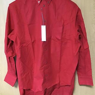 ティエリーミュグレー(Thierry Mugler)のティエリーミュグレー メンズシャツ(シャツ)