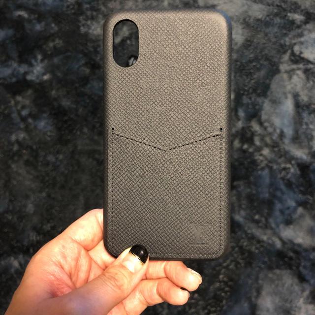 ミュウミュウ iPhone 11 ProMax ケース | LOUIS VUITTON - ルイヴィトン  タイガ iPhoneケース の通販 by キキ's shop|ルイヴィトンならラクマ