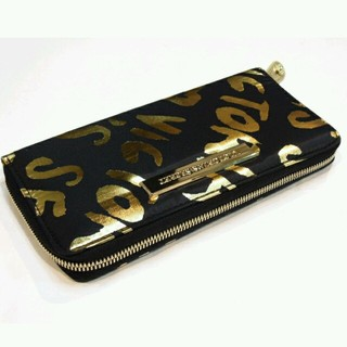 ヴィクトリアズシークレット(Victorias Secret)の新品 ヴィクトリアシークレット 長財布(財布)