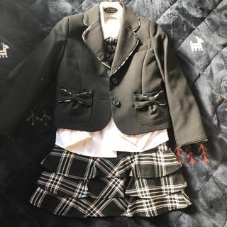PERSON'S KIDS - 入学式スーツ 110cm