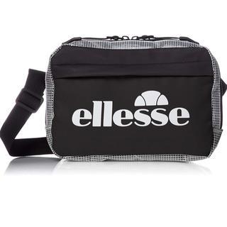 エレッセ(ellesse)のエレッセ クリアメッシュショルダーバッグ(ショルダーバッグ)