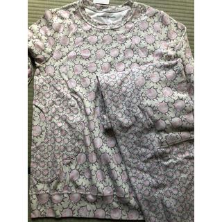 ツモリチサト(TSUMORI CHISATO)のツモリチサトスリープワコールルームウェアパジャマM新品(パジャマ)