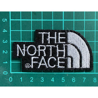 ザノースフェイス(THE NORTH FACE)のノースフェイス 刺繍アイロンパッチ(各種パーツ)