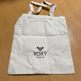 ロキシー(Roxy)のroxy 限定エコバッグ(エコバッグ)