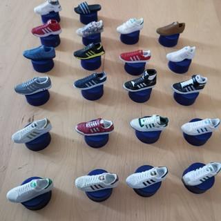 アディダス(adidas)のアディダス シューズキャップ(スポーツ)