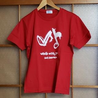 エヌティティドコモ(NTTdocomo)のドコモノベルティ 桑田佳祐Tシャツ(Tシャツ/カットソー(半袖/袖なし))