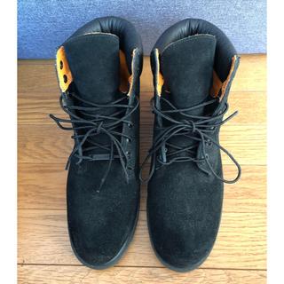 ティンバーランド(Timberland)のティンバーランド ブーツ黒(ブーツ)