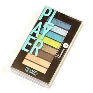 レブロン(REVLON)の新品★レブロン アイシャドー カラーステイルックス ブックパレット 910P(アイシャドウ)