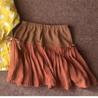 サニーランドスケープ(SunnyLandscape)のサニーランドスケープのパーカーフェリシモのスカート(ジャケット/上着)