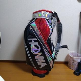 ホンマゴルフ(本間ゴルフ)のキャディバッグ HONMA(バッグ)