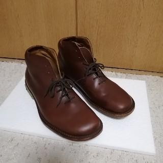 コムデギャルソン(COMME des GARCONS)のCOMME des GARCONS ブーツ(ブーツ)