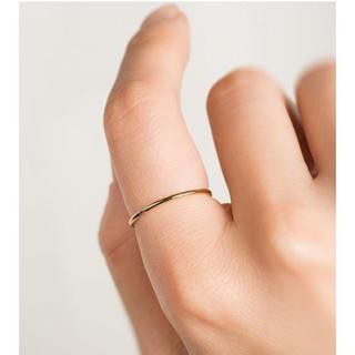 オーロラグラン(AURORA GRAN)のオーロラグラン プレーンリングM(リング(指輪))