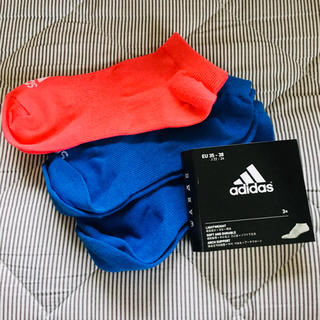 adidas - adidas  アディダス  靴下
