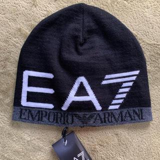 エンポリオアルマーニ(Emporio Armani)のwata 様 専用(ニット帽/ビーニー)