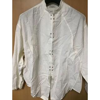 フィッチェ(FICCE)のficce RAZZA メンズシャツ(シャツ)
