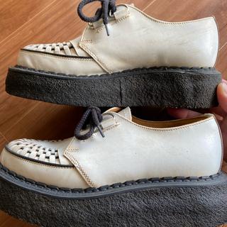 ジョージコックス(GEORGE COX)のみかこさん専用GEORGE COX(ローファー/革靴)