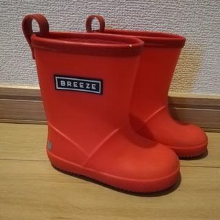 ブリーズ(BREEZE)のBREEZE☆レインブーツ(長靴/レインシューズ)