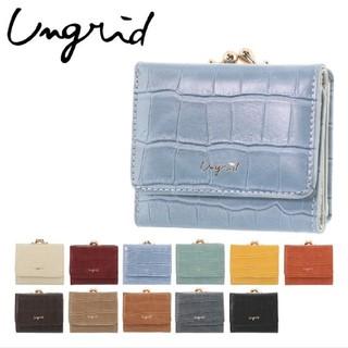 アングリッド(Ungrid)のUngrid♡財布(財布)