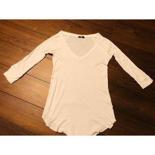 スライ(SLY)のSLY☆七分袖Tシャツ(Tシャツ(長袖/七分))