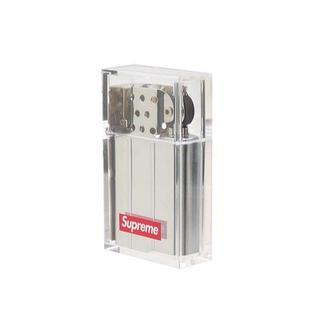 シュプリーム(Supreme)のSupreme Tsubota Pearl Lighter ライター Clear(その他)