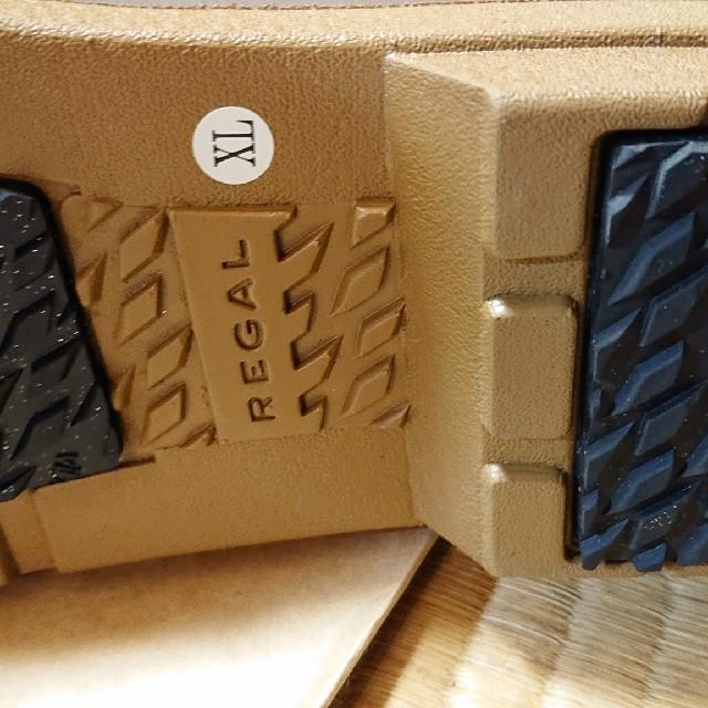 REGAL(リーガル)のリーガル  ブーツ メンズの靴/シューズ(ブーツ)の商品写真