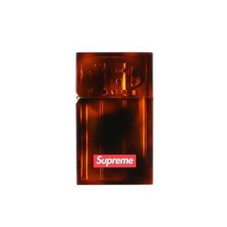 シュプリーム(Supreme)のSupreme Tsubota Pearl Lighter ライター 茶(その他)