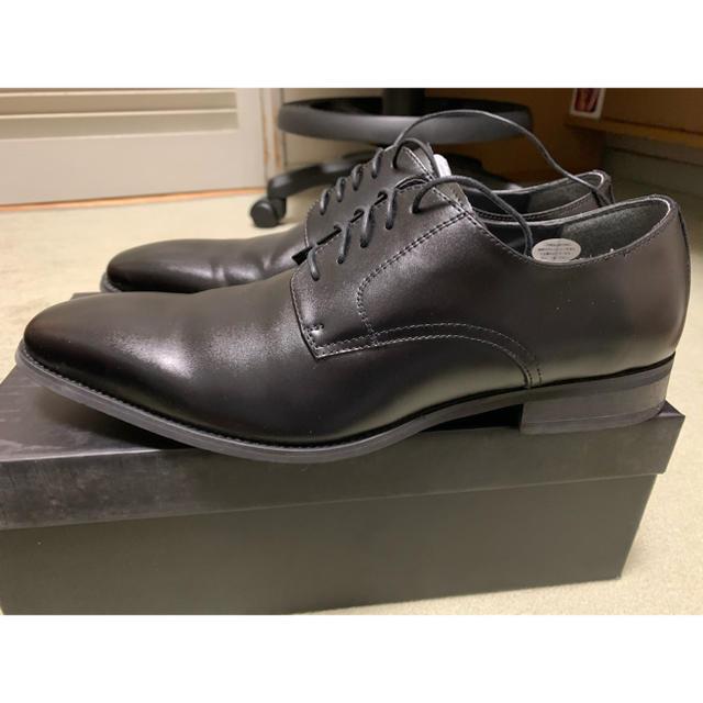 AOKI(アオキ)の革靴 成人式 メンズ ビジネスシューズ 新品  メンズの靴/シューズ(ドレス/ビジネス)の商品写真