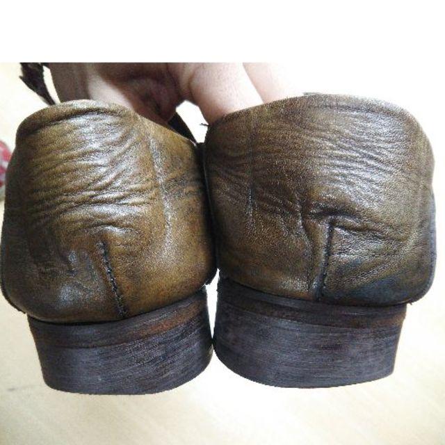alfredoBANNISTER(アルフレッドバニスター)のアルフレッドバニスター メンズの靴/シューズ(ドレス/ビジネス)の商品写真