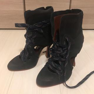 ヴィヴィアンウエストウッド(Vivienne Westwood)のVivian Westwood ブーツ(ブーツ)