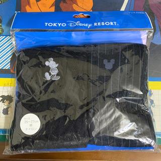 ディズニー(Disney)のディズニー ソックス 2足組 25〜27cm 新品(ソックス)