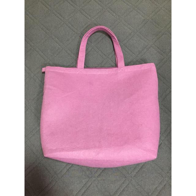 anySiS(エニィスィス)の【any sis】福袋の袋 レディースのバッグ(トートバッグ)の商品写真