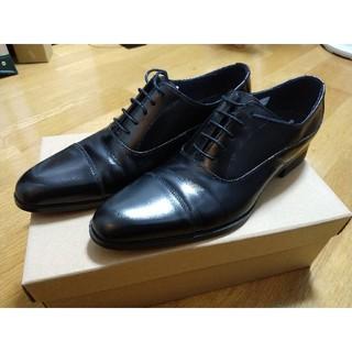 REGAL - リーガル 25.5cm 革靴 使用3回