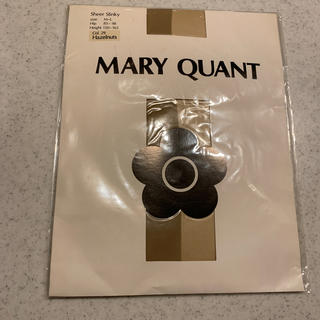 マリークワント(MARY QUANT)のストッキング マリークワァント(タイツ/ストッキング)