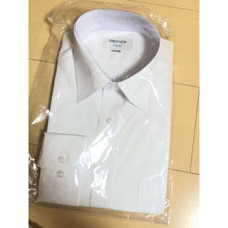 オリヒカ(ORIHICA)のオリヒカ Yシャツ ワイシャツ  L シャツ 白 ホワイト (シャツ)