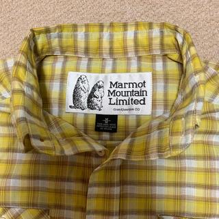 マーモット(MARMOT)のMarmot Mountain Limited 長袖シャツ(シャツ)