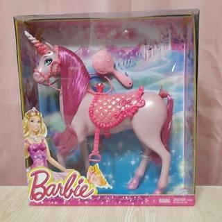 バービー(Barbie)の【未開封】バービー ユニコーン 人形 (ぬいぐるみ/人形)