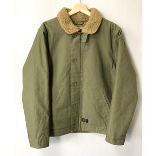 カーハート(carhartt)の【H】Carhartt WIP Sheffield Jacket M(ミリタリージャケット)